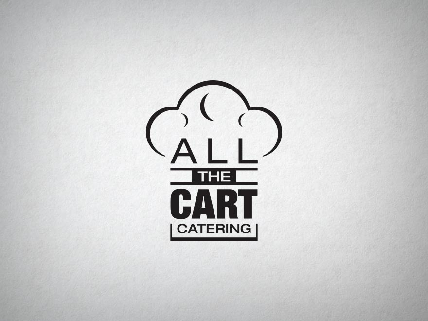 Logo Design – All the Cart Catering