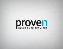 Logo Design – Proven Insurance Services