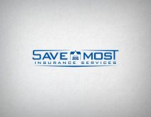 Logo Design – SaveMost Insurance Services