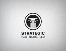 Logo Design – Strategic Partners, LLC