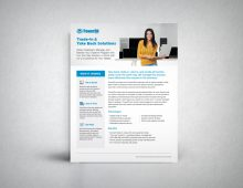 8.5″ x 11″ Flyer – PowerON Services, Inc.